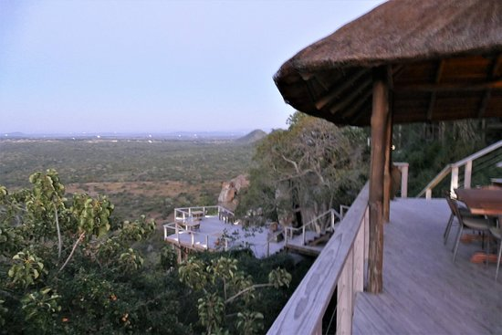 Ulusaba Private Game Reserve Resmi
