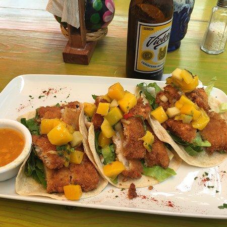 Mango Café Isla: photo0.jpg
