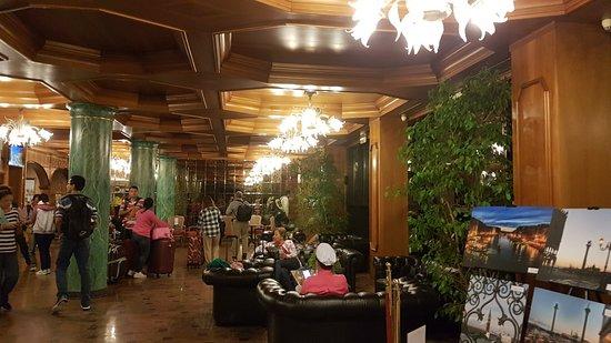 Russott Hotel-bild