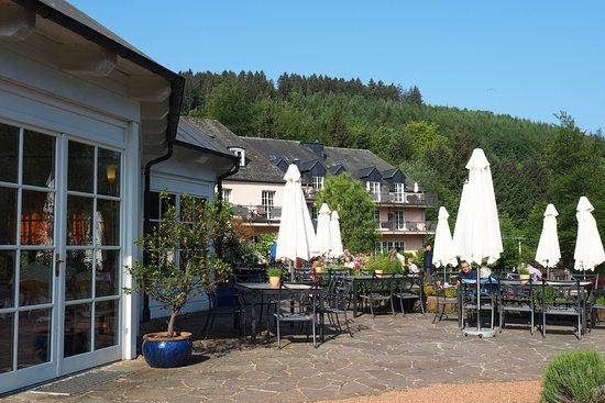 Eisenschmitt, Tyskland: Hotel Molitors Mühle