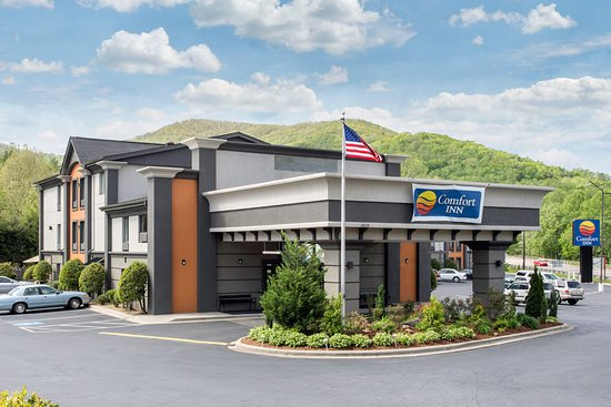 Comfort Inn Tunnel Road And I 40 Updated 2018 Hotel