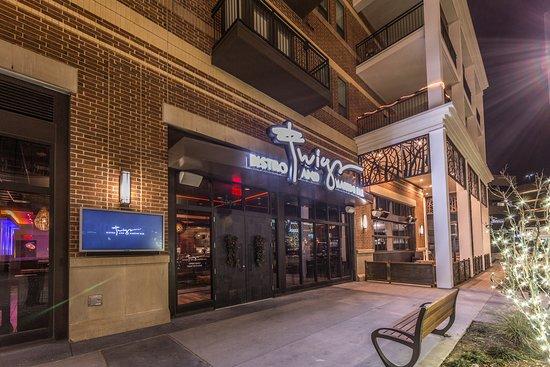 Twigs American Kitchen Fort Worth Restaurant Reviews Photos Reservations Tripadvisor
