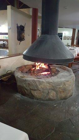 Colca Canyon, Peru: Restaurante do Hotel