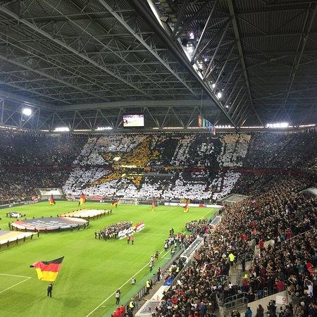 Esprit-Arena DГјГџeldorf