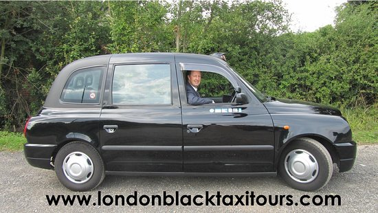 ‪London Black Taxi Tours‬