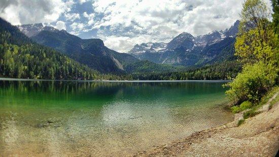 Lago di Tovel: 20180521_134713_1526914717023_large.jpg
