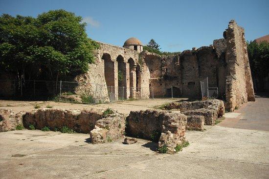 Torre e Forte della Maddalena