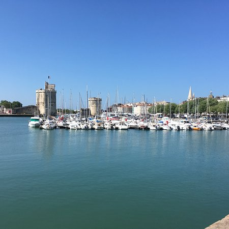 vieux port la rochelle france updated 2018 top tips before you go with photos tripadvisor. Black Bedroom Furniture Sets. Home Design Ideas