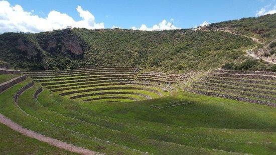 Maras, Perú: 20180416_112507_large.jpg