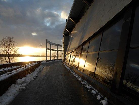 Aker Stadium照片