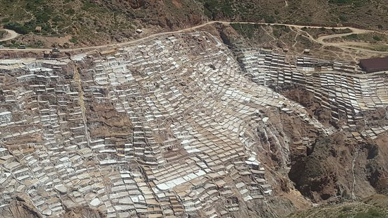 Maras, Perú: 20180416_122136_large.jpg
