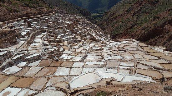 Maras, Perú: 20180416_124252_large.jpg