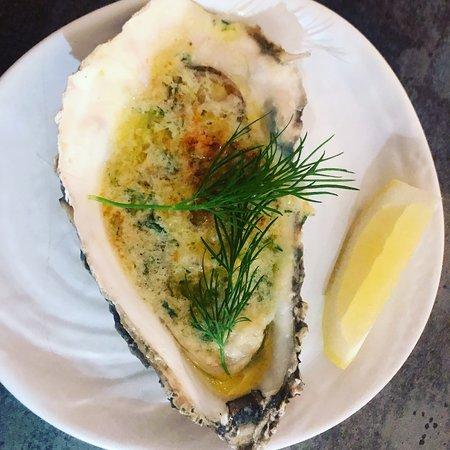 Hedlunds Havsbar: Lite av vår meny!