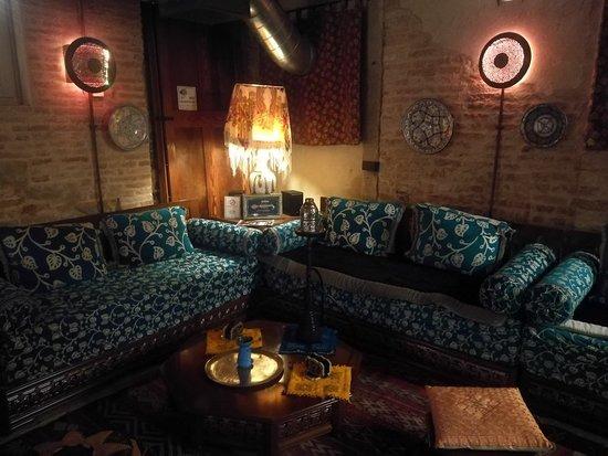 Cafè Zhivago