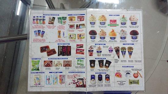 Amul Ice Cream, Karur - Restaurant Reviews, Phone Number & Photos