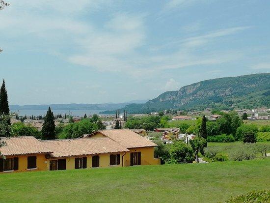 Poiano Garda Resort Hotel Resmi