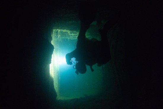 Il Grande Blu Diving Center照片