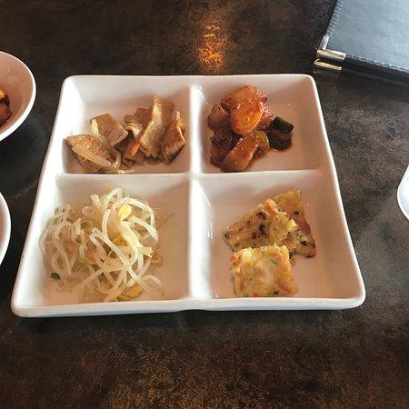 Lauderhill, FL: Manna Restaurant