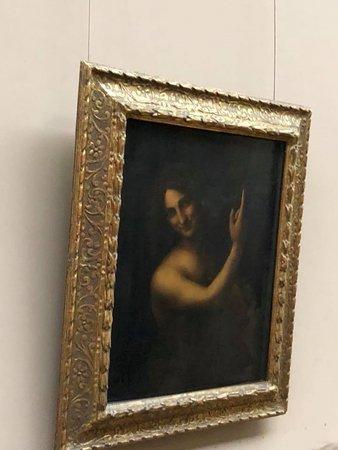 Louvre Museum Photo