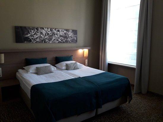 Algirdas City Hotels: 20180519_155858_large.jpg