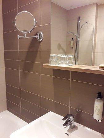 Algirdas City Hotels: 20180519_155915_large.jpg