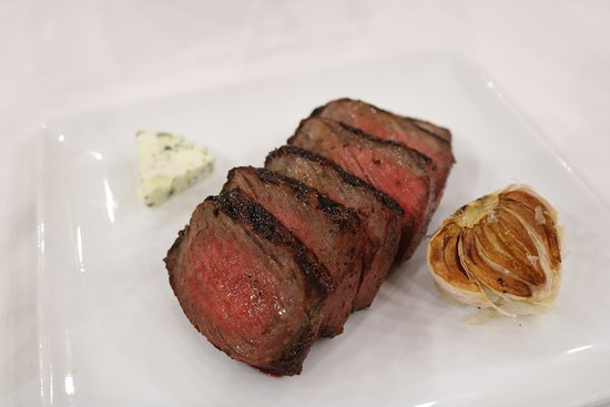 Westgate Las Vegas Resort & Casino: Edge Steakhouse