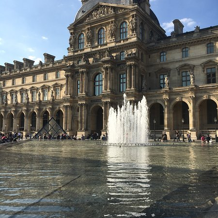 Louvre Museum: photo2.jpg