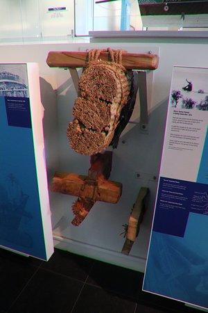 Western Australian Maritime Museum: Lots of info