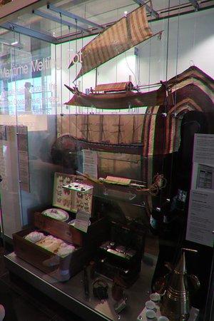 Western Australian Maritime Museum: All well done