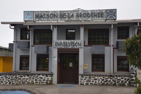 La Maison de la Broderie
