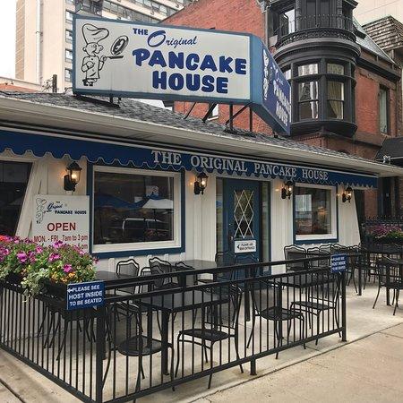 The Original Pancake House – fénykép