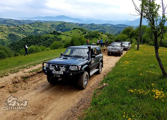 ‪4x4 Private Tours - Day Tours‬