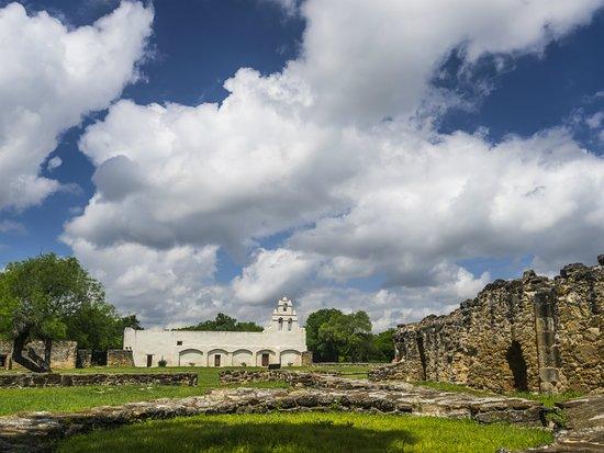 San Antonio, TX: Mission San Juan