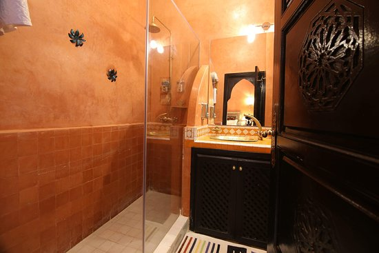Riad Luzia : Chabre supérieur de luxe