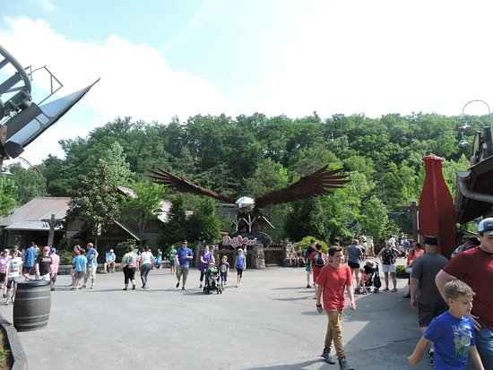 Dollywood - Picture of Dollywood, Pigeon Forge - TripAdvisor