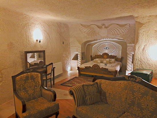 Imagen de Arif Cave Hotel