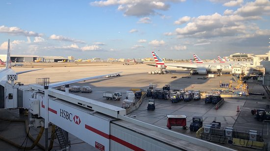 American Airlines: M