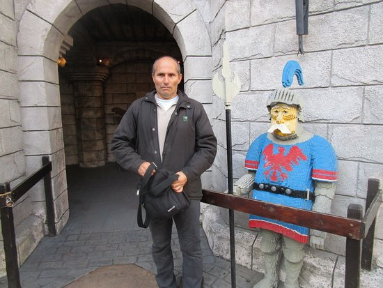 LEGOLAND Windsor Resort: Action