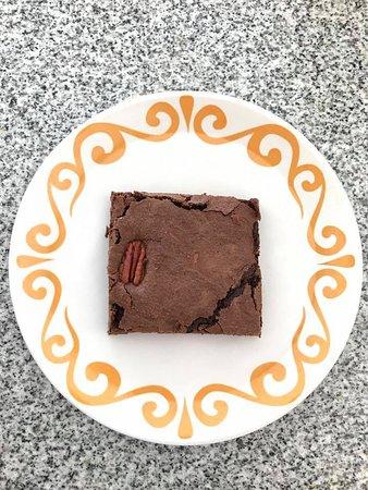 Giandora Alta Pastelería: Brownie