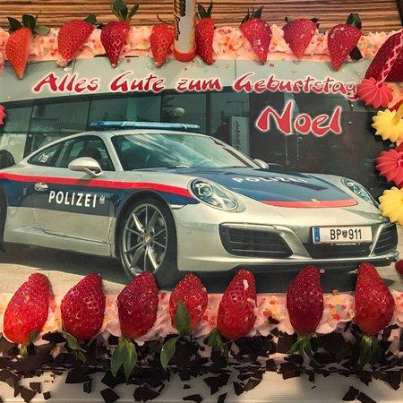 Delmenhorst, ألمانيا: Bestelle Deine persönliche Torte