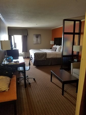 BEST WESTERN PLUS Lubbock Windsor Inn & Suites: 20180521_144107_large.jpg