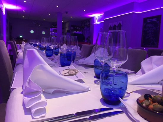 Bexhill-on-Sea, UK: Private venue for hire for your special event