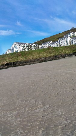 Inchydoney Island Lodge & Spa: IMAG0469_large.jpg