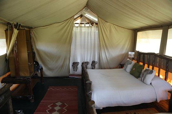 Porini Mara Camp Photo