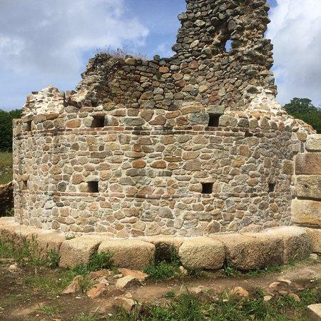 Bilde fra Cidade Romana de Ammaia