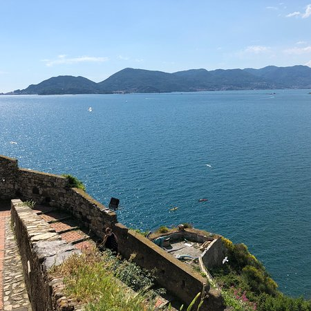 Castello di Lerici: photo6.jpg