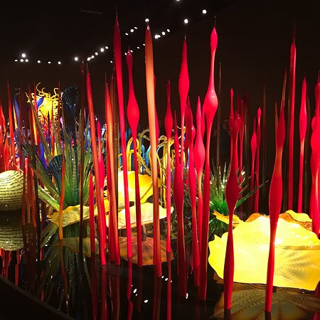 Chihuly Garden and Glass : photo1.jpg