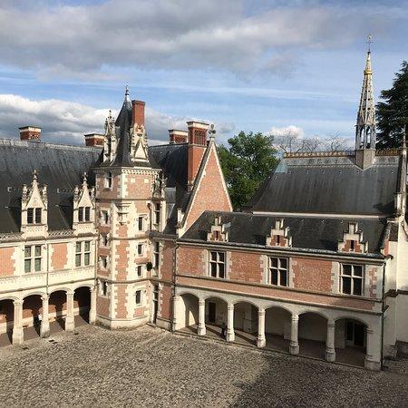 Chateau Royal de Blois Φωτογραφία