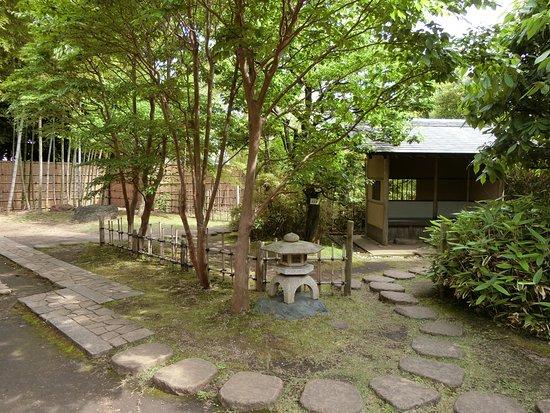 Former Tanaka Family Residence