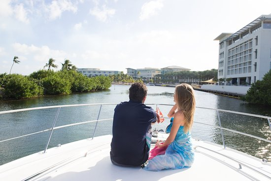 Five Star Charters Cayman: Wander with Five Star Charters Grand Cayman